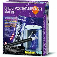 4M Электростатическая магия