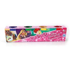 """Пальчиковые краски """"Disney Принцессы"""" Multiart"""