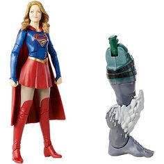 DC Comics: Супергёрл Mattel