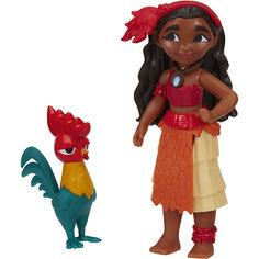 Маленькие куклы Моана и Хей-Хей, Моана Hasbro