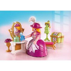 Сказочный дворец: Королевская гардеробная комната, PLAYMOBIL