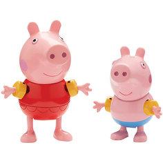 """Игровой набор """"Пеппа на каникулах"""", Peppa Pig Росмэн"""