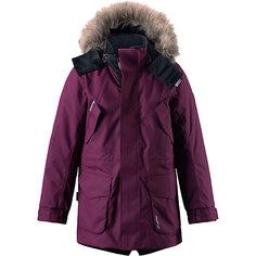 Куртка Naapuri для девочки Reimatec® Reima