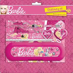 Набор канцелярский (6 предметов), Barbie Академия групп