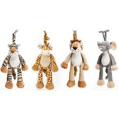 Игрушка музыкальная Жираф, Динглисар Teddykompaniet