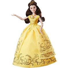 """Кукла Hasbro """"Принцессы Дисней"""" Бэлль в роскошном платье"""