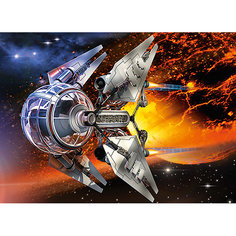 """Пазл """"Космический аппарат"""", 300 деталей, Castorland"""