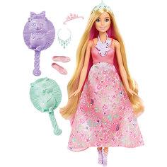 Принцесса с волшебными волосами, Barbie Mattel