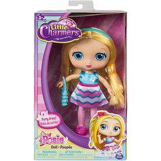 "Кукла ""Пози"", Маленькие волшебницы, Spin Master, 20 см"