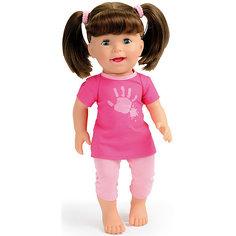 """Кукла интерактивная """"Лили"""", 37 см, Smoby"""