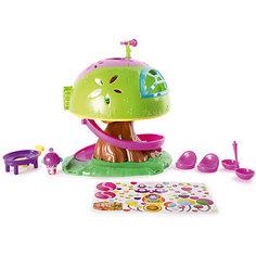 """Игровой набор """"Дом на дереве"""", Popples Spin Master"""