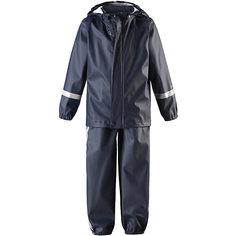 Непромокаемый комплект Tihku: куртка и брюки для мальчика Reima