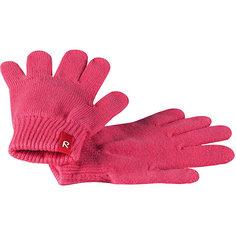 Перчатки Klippa для девочки Reima
