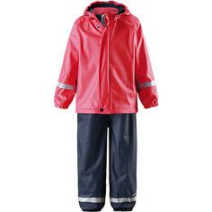 Непромокаемый комплект Joki: куртка и брюки для девочки Reima