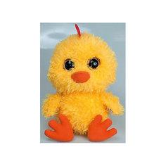 """Мягкая игрушка """"Цыпленок глазастик"""", Fancy"""