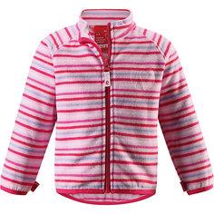 Куртка Nuoto для девочки флисовая Reima