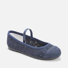 Туфли для девочки Mayoral