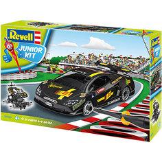 Набор для детей Гоночный автомобиль, черный Revell