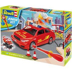 Набор для детей Пожарная легковая машина Revell