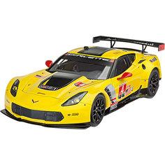 Спортивный автомобиль Corvette C7.R Revell