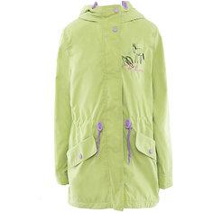 Куртка-парка для девочки BOOM by Orby