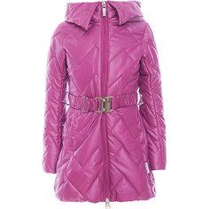 Пальто для девочки BOOM by Orby