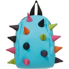 Рюкзак Rex Pint Mini 2, цвет голубой мульти Mad Pax