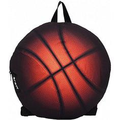 "Рюкзак ""Sport Bascket Ball"", цвет оранжевый Mojo PAX"