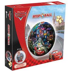 "Пазл-шар ""Тачки"", 240 деталей, Disney"