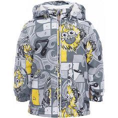 Куртка для мальчика BERTY Huppa