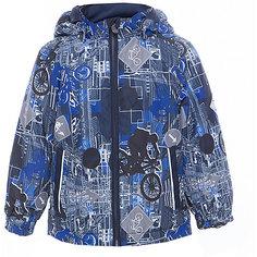 Куртка JODY для мальчика Huppa