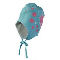 Шапка SILBY для девочки Huppa