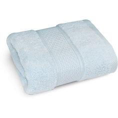 Полотенце махровое 30*70, Cozy Home, голубой