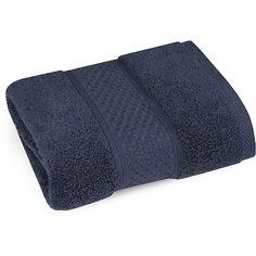 Полотенце махровое 30*70, Cozy Home, темно-синий