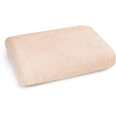 Полотенце махровое 50х90, Cozy Home, персик