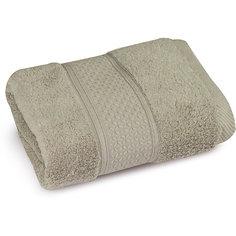 Полотенце махровое 70*140, Cozy Home, серый
