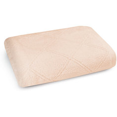 Полотенце махровое 70*140, Cozy Home, персик