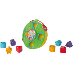 RU Сортер 4 в 1 Bright Starts Kids II