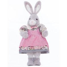 Интерьерная кукла Зайчик C21-228217, Estro