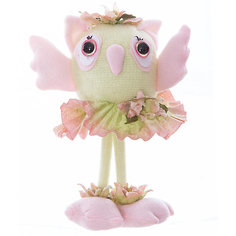 Интерьерная кукла Совушка C21-106029, Estro