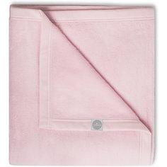 Байковый плед 100х150 см, Jollein, Light pink
