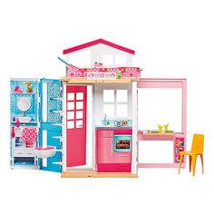 Домик Barbie, Barbie Mattel