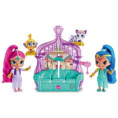 Игровой набор «Волшебный дворец», Shimmer&Shine Mattel