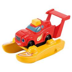 Вспыш - скоростной катер, Fisher Price, Вспыш и чудо-машинки Mattel
