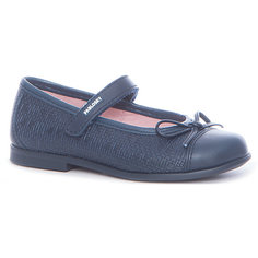 Туфли для девочки PABLOSKY