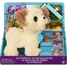 """Интерактивная игрушка """"Веселый щенок Пакс"""", FurReal Friends Hasbro"""