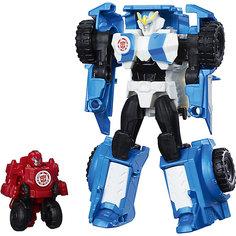 Роботы под прикрытием: Гирхэд-Комбайнер, Трансформеры, C0653/C0655 Hasbro