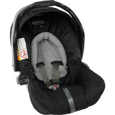 Автокресло Graco Junior Baby Sport Luxe 0-13 кг,