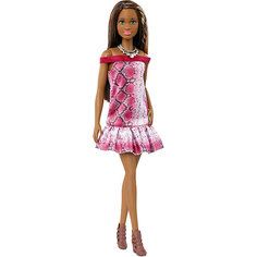 "Кукла из серии ""Игра с модой"" Pretty in Python, Barbie Mattel"