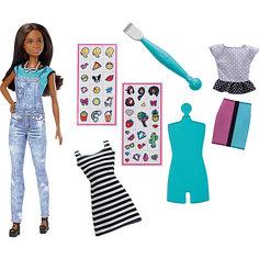 Игровой набор «EMOJI», Barbie Mattel
